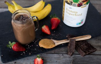 Protein Superfood, Chocolate Peanut Butter