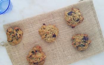 Amie Valpone Cookies Image