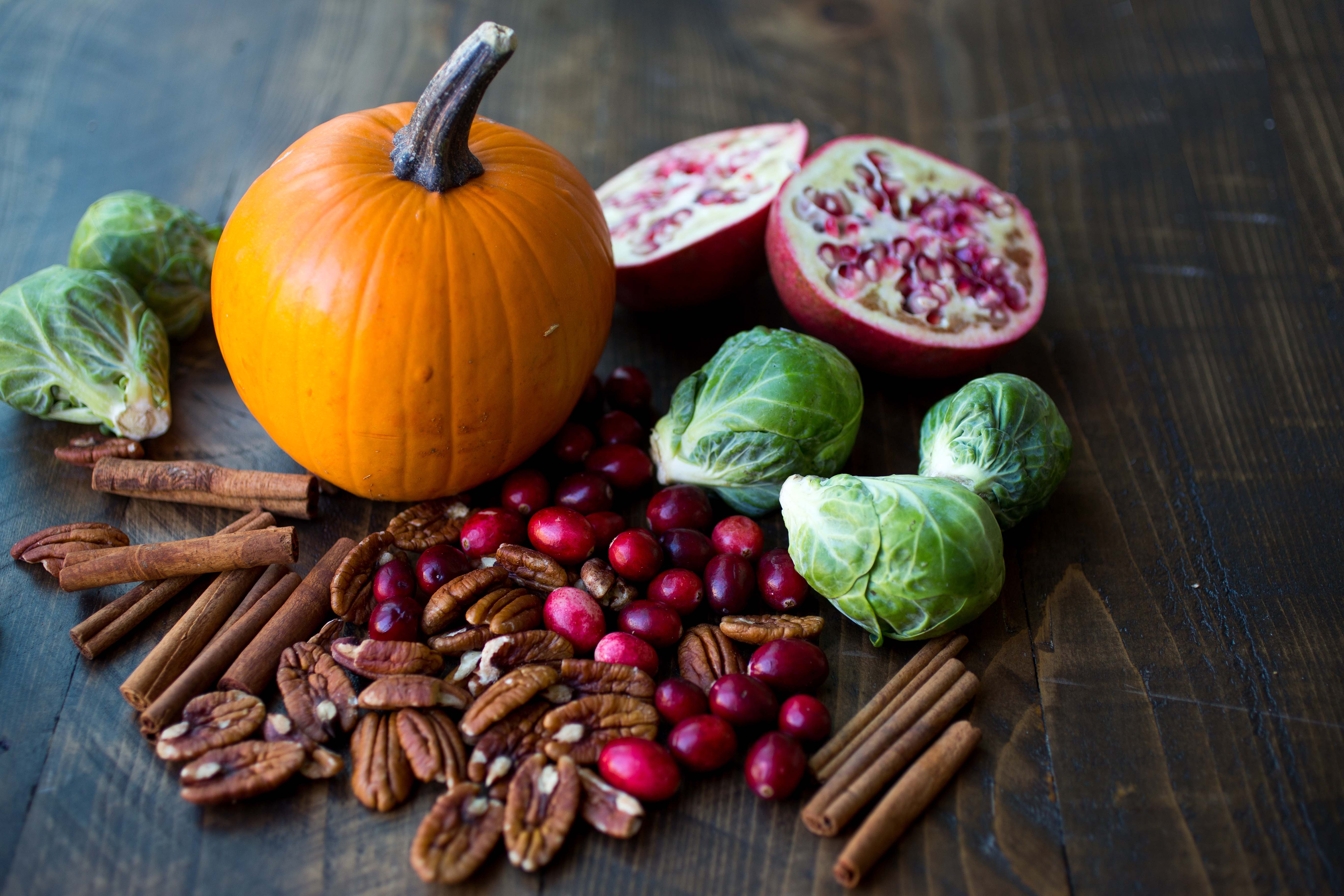 Must-Have Holiday Superfoods