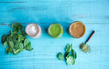 Clean, Detoxifying Recipes