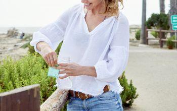 Julie Morris & Hydration