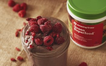 Berry Creamy Smoothie Recipe