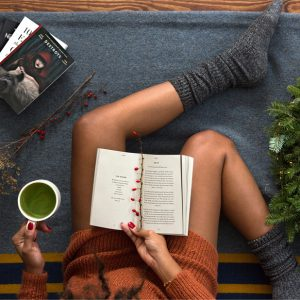 Self-Care During the Holidays-Blog