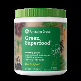 Shop Greens