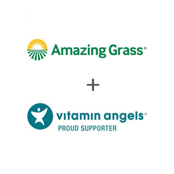 AG + VA logos