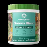 Detox Digest