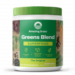 Greens Blend - Original